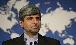 Iran: Americans should stop using Mojahedin Khalq terrorists