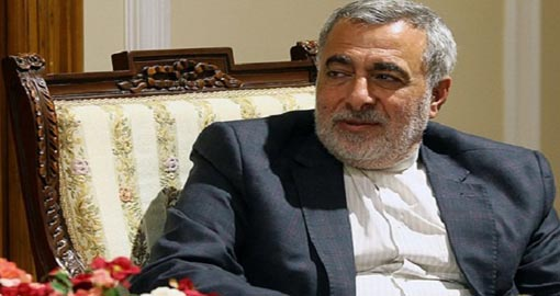 Iran official reacts to Abbas meeting with MKO ringleader
