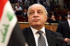 لبيد عباوي يؤكد تصميم الحكومة العراقية على غلق معسكر اشرف نهاية العام الحالي