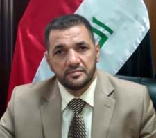 اجلاء منظمه خلق من العراق ينطلق من الدستور والرفض الجماهيري لبقائها