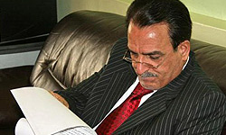 مسؤول عراقي: قادة المجاهدین  يمنعون عودة المنشقين الي ايران بغداد