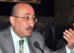 عدنان السراج عضو ارشد ائتلاف دولت قانون