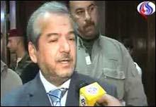 عقیل عبد الکریم الصفار یکی از سیاستمداران عراقی تصریح کرد: سازمان تروریستی مجاهدین خلق کمکی برای رژیم ظالم سابق بوده است.