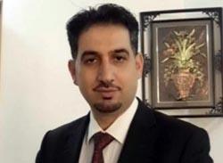 النائب محمد العكيلي: وجود منظمة خلق عبء على العراق