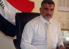 قضاء الخالص يطالب بتحقيق عن هواتف متطورة عثر عليها في معسكر أشرف