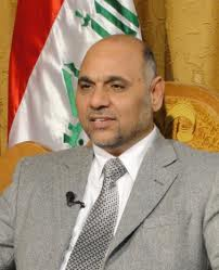 Senior Iraq MP: Iraqi Govt. not recognize Maryam Rajavi
