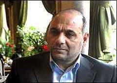 عباس البیاتی: وجود مجاهدی خلق غیر مشروع