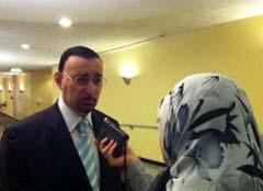 اكد مندوب العراق لدى الامم المتحدة الدكتور حامد البياتي أن بغداد مصرة على اغلاق معسكر اشرف الذي يتواجد فيه نحو3آلاف عنصر من اعضاء جماعة خلق الارهابية في الموعد المحدد نهاية العام الجاري.
