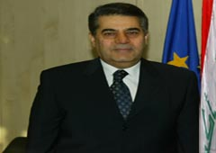 Support for Terrorist PMOI damaging EU/Iraq relations