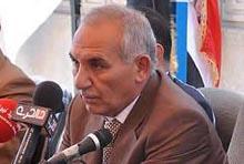 a senior member of al-Iraqiya bloc and former MKO supporter - Mash'an al-Saadi