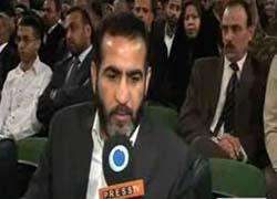 عدنان الشحماني يدعو لمحاكمة عناصر مجاهدي خلق قبل خروجهم من العراق نهاية العام الجاري