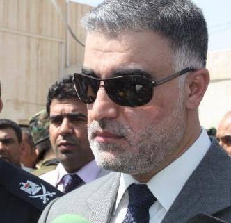 حسن الشمري: سنسلم إيران عناصر خلق إذا طلبت