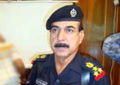 """رییس پلیس استان دیاله در شمال شرقی بغداد گفت که عناصر گروه مجاهدین در اردوگاه """"عراق جدید"""" (اشرف سابق) دیگر هیچ حق انتخابی جز ترک خاک عراق ندارند."""
