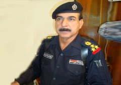 مسؤول أمني عراقي يعلن تسليم عضو في زمرة المجاهدين الارهابية نفسه للقوات العراقية