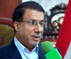 حسن الساری نماینده عراق