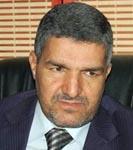 Rashid al-Azzawi, deputy head of Iraqi political party of Tawafogh (Accordance Front),