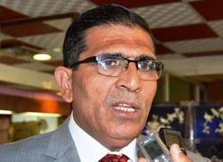 بغداد ترحب بتعيين مسؤولة أممية للإسراع بإخراج عناصر