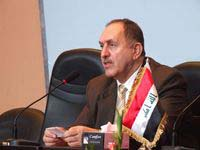 Second deputy speaker of Iraqi Parliament:No country willing to accept MKO terrorists on its soil