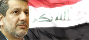 "The Mujahedin-e Khalq Organization (MKO, aka MEK, PMOI) presence in Iraq has brought the country much disturbance, since the cult is much close to Iraqi anti-government groups."" Jawad Al-Attar"