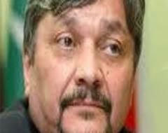 Former Iraqi Oil Minister Ibrahim Bahrol-Oloum