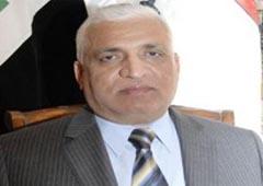 فالح الفیاض، مشاور امنیت ملی عراق