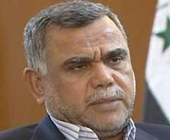 واضاف العامري ان مجلس النواب العراقي صادق قبل عده اشهر علي قرار بطرد زمره المجاهدين من العراق لان وجودهم يضر بالعلاقات الطيبه بين طهران وبغداد.