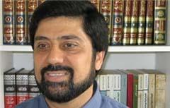 نزار حيدر : لا ينبغي تسليح منظمة خلق بحجة الدفاع عن عناصرها