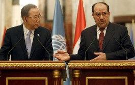 Maliki: Gov't Struggling to Accelerate MKO's Expulsion from Iraq