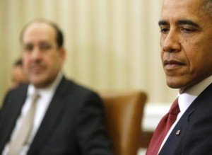 US turned against Maliki for cleansing Iraq of US sponsored MEK terrorists