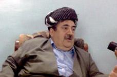 محمد حاجی محمود