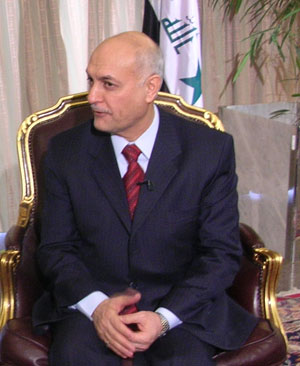 Envoy : Iraq Conferring with UN on Expulsion of MKO Members