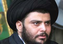 زعيم التيار الصدري يصدر فتوي ضد جماعه مجاهدي خلق الإرهابيه