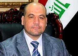النائب مشرق ناجي: ضغوط أمريكية لإبقاء منظمة خلق في العراق
