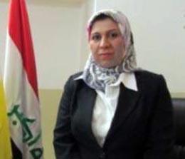 نجيب: السبيل أمام منظمة خلق الارهابية مغادرة العراق