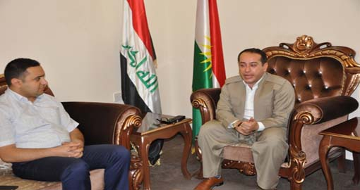 MP: Iraqi Kurds do not want the MKO in Iraqi territory