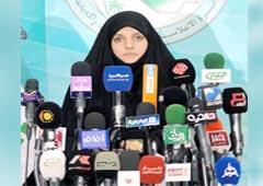 نائبة عن الفضيلة: خطوات الأمم المتحدة تجاه نقل عناصر خلق بطيئة وخجولة