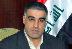 Iraq's decision to expel MKO purely internal
