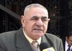 القانوني طارق حرب ينتقد دفاع الأمين العام للأمم المتحدة في العراق لدفاعه عن زمرة المجاهدين الارهابية