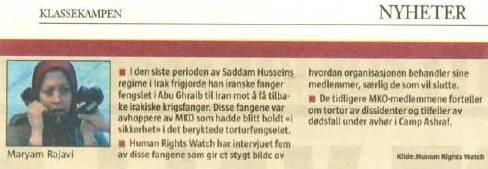 مورخ نروژی مورد حمایت گروه تروریستی