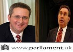 Rajavi lobby silenced in UK Parliament yet again