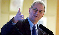 David Albright, a former UN weapons inspector and director of the Institute for Science and International Security