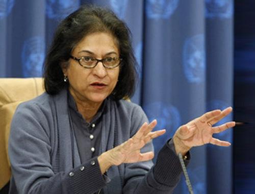 نامه سرگشاده کانون آوا به خانم عاصمه جیلانی جهانگیر