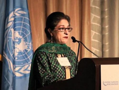 نامه سرگشاده به خانم عاصمه جهانگیر گزارشگر ویژه سازمان ملل