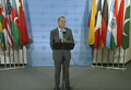Martin Kobler briefed Foreign Affairs committee of the European Parliament