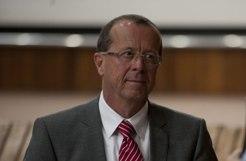 مارتین کوپلر، رییس نمایندگی سازمان ملل در عراق