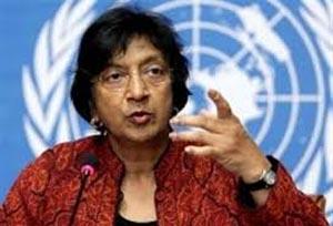 نامه سرگشاده ادوارد ترمادو به کمیساریای حقوق بشر سازمان ملل