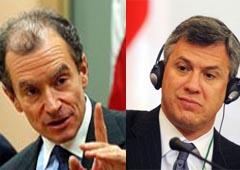 US Again Warns MEK to Leave Ashraf
