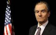 U.S. special adviser on Camp New Iraq