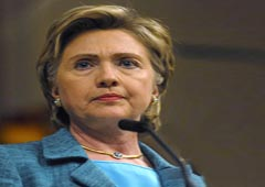 Clinton urges MKO to complete move