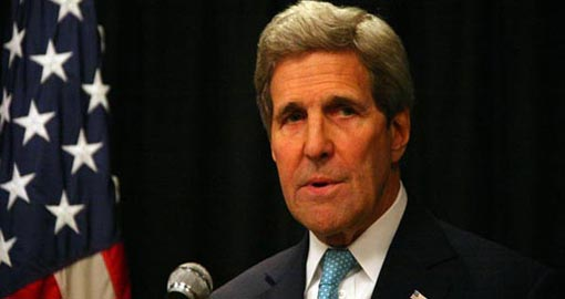 John Kerry: Moving Mojahedin Khalq from Iraq to Albania was an important accomplishment